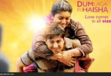 Dum Laga Ke Haisha Full Movie Download