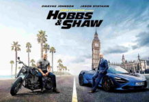 Fast and Furious 9 Hobbs & Shaw Full Movie Download