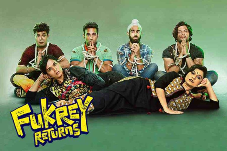 Fukrey Returns Full Movie Download