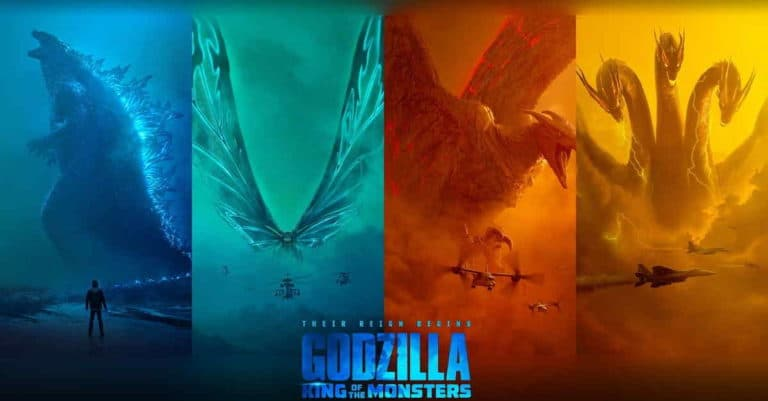 Godzilla King of the Monster Full Movie Download