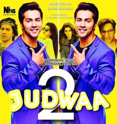 Judwaa 2 Full Movie Download