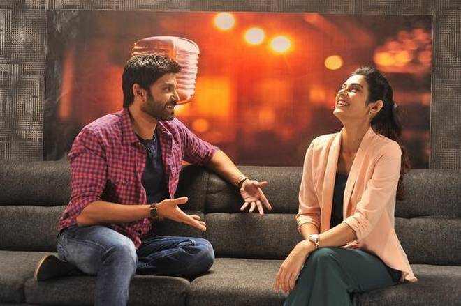 Malli Raava Full Movie Download