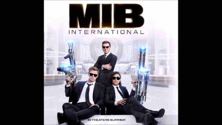 Men in Black International Full Movie Download