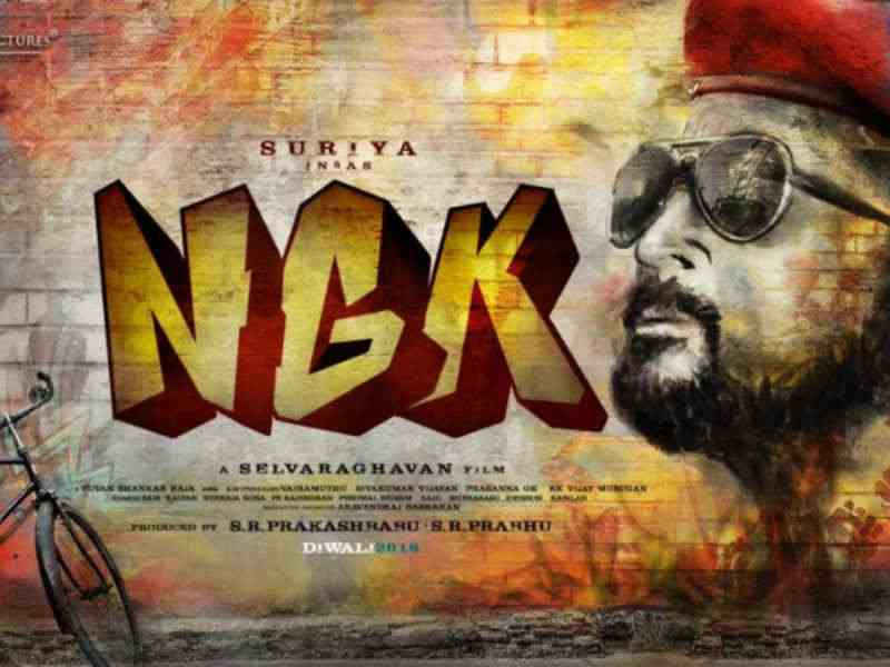NGK Full Movie Download