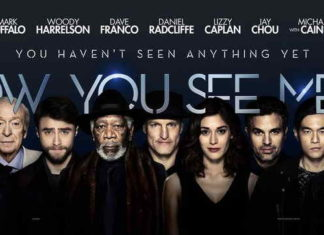 Now You Can See Me 2 Full Movie Download