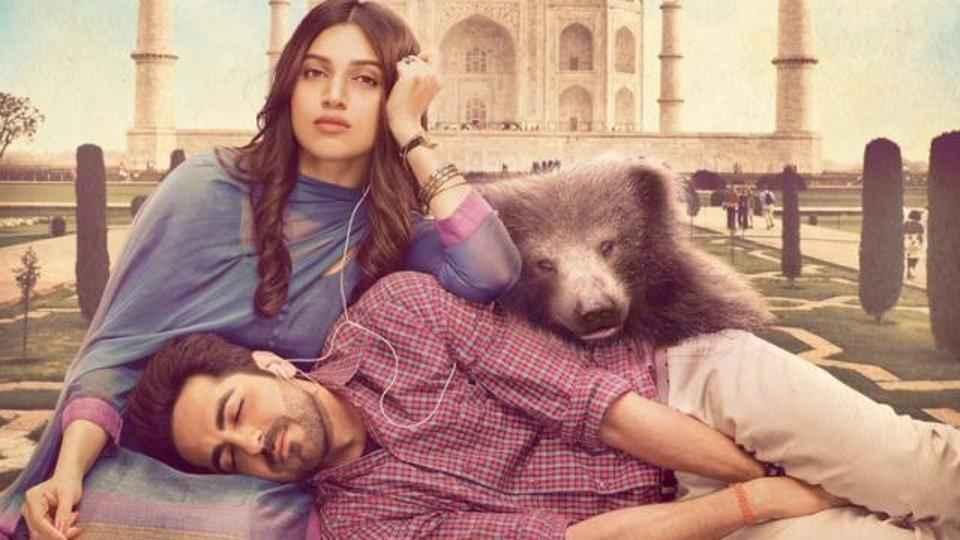 Shubh Mangal Saavdhan Full Movie Download
