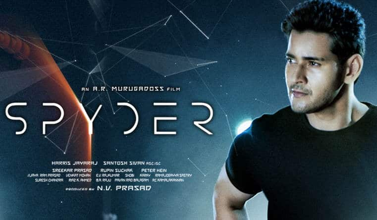 Spyder Full Movie Download