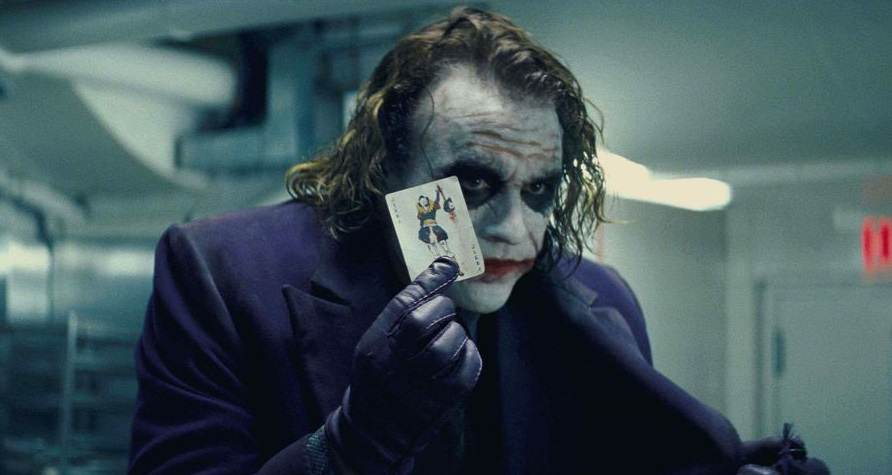 The Dark Knight Full Movie Download