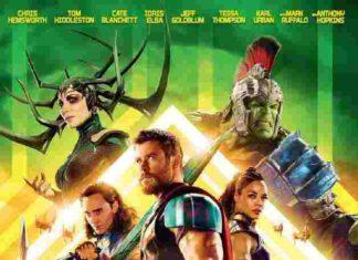 Thor Ragnarok Full Movie Download