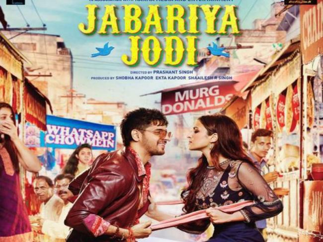 jabariya jodi full movie download