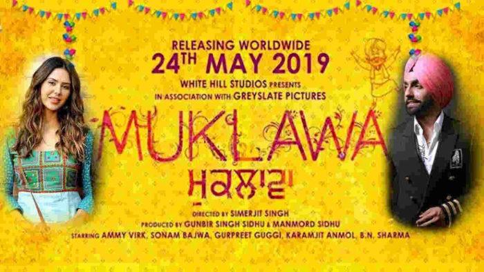 'Wang Da Naap'- New Song Launch For Movie Muklawa