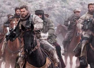 12 Strong Story After 9/11 Terrorist Attacks
