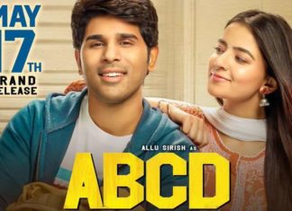 ABCD 2019 Telugu Full Movie