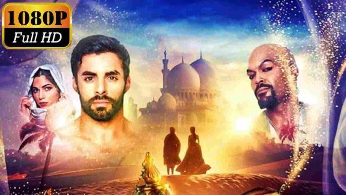 Adventures of Aladdin Movie Leaked