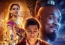 Aladdin Box office collection