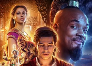 Aladdin Box office collection
