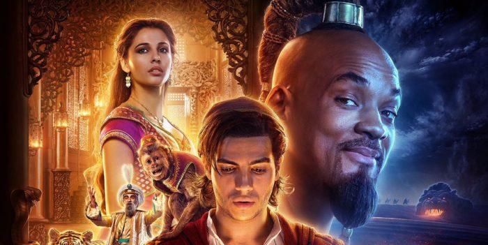 Aladdin 2019 soundtrack download