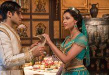 Aladdin Box Office Update