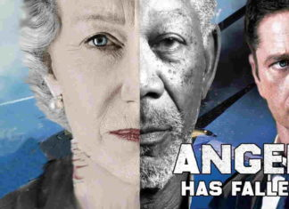 Angel Has Fallen Full Movie Download