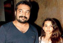 Anurag Kahyap daughter Aaliya Trolled