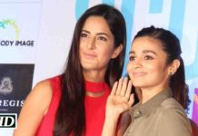 Katrina Kaif in love with Alia Bhatt's Character Safeena.