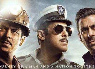 Bharat Salman Khan Movie and Priyanka Chopra Supporting