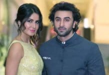 Bharat actress Katrina Kaif Say's This About Her Ex Ranbir Kapoor