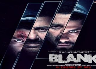 Blank Box Office Collection, Hit or Flop