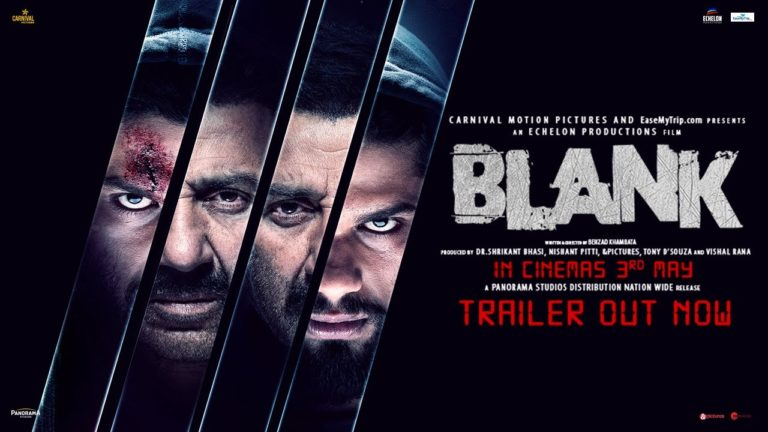 Movie Blank MP3 songs Download
