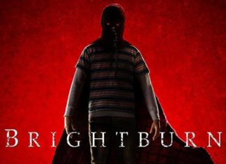 Brightburn Box Office Collection