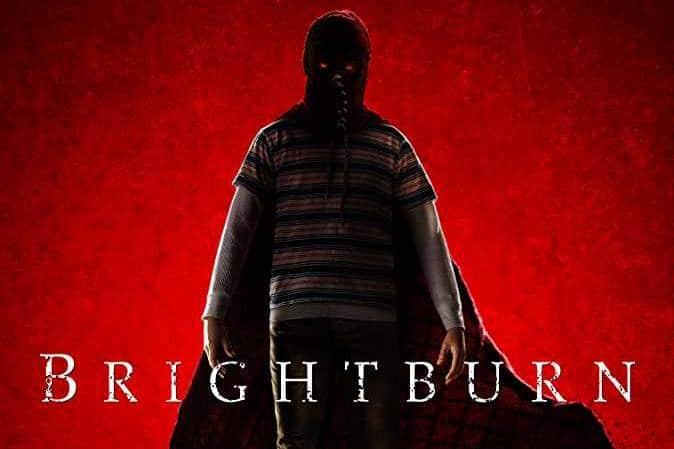 Brightburn Extended Dinner Scene