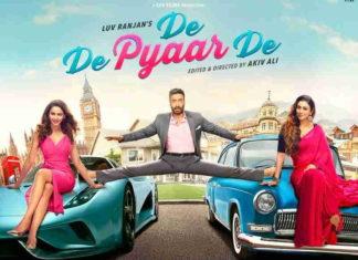 De De Pyaar De Box Office Collection and Hit or Flop