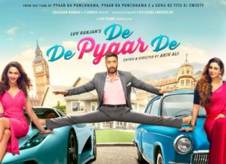 De De Pyaar De MP3 Songs Download