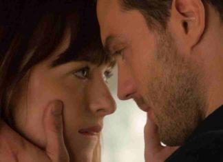 Fifty Shades Darker Full Movie Download