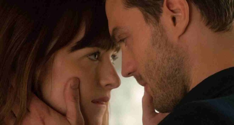 Fifty Shades Darker Full Movie Download