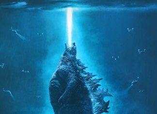 Godzilla 2 Sequel