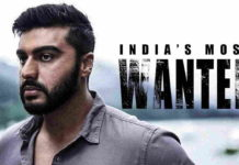 India's Most Wanted Box Office Collection