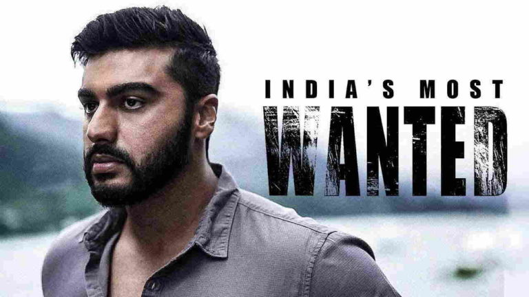India's Most Wanted 2nd Day Box Office Collection