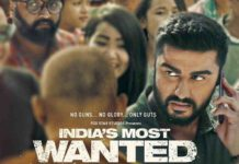 India's Most Wanted Scene Leaked Online