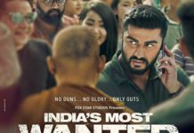 India's Most Wanted full movie leaked