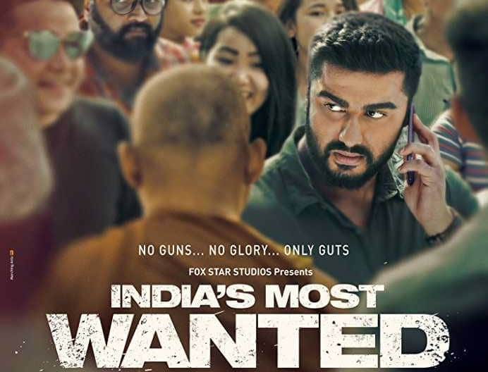 India's Most Wanted Story