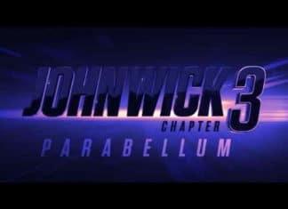 John Wick Chapter 3 Parabellum Full Movie Got Leaked
