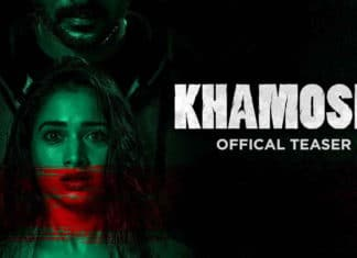 Khamoshi Box Office Collection