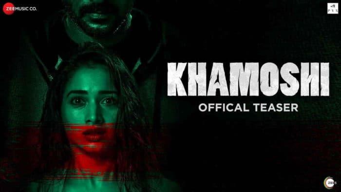 Khamoshi Box Office Collection