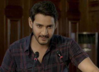 Mahesh Babu Announces 'Sarileru Neekevvaru'
