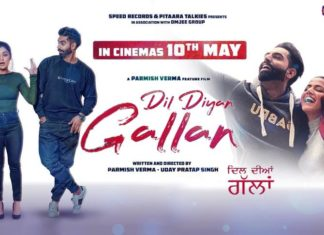 Movie Dil Diyan Gallan MP3 songs Download