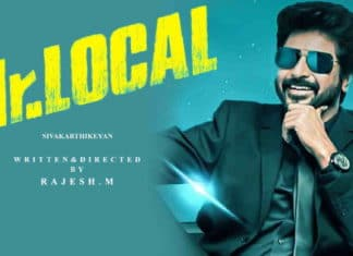 Mr. Local full movie leaked