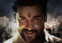 'NGK' The Suriya's Movie Certification