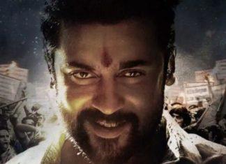 'NGK' The Suriya's Movie Certification