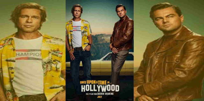 Once Upon A Time In Hollywood Full Movie Download